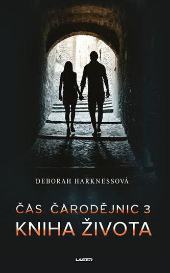 Kniha života - Harkness Deborah