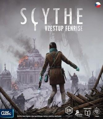 Albi - Scythe - Vzestup Fenrise