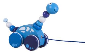 Detoa - Bronto tahací hračka