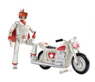 Mattel - TOY STORY 4: PŘÍBĚH HRAČEK DUKE CABOOM