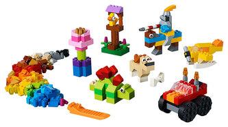LEGO 11002 Základní sada kostek