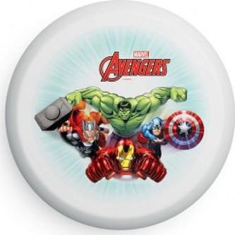 STROPNÍ/ NÁSTĚNNÉ LED SVÍTIDLO Avengers 71884/35/P0