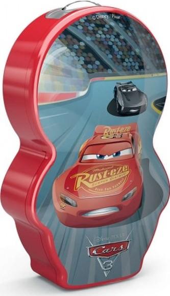DĚTSKÁ LED BATERKA Disney Cars 71767/32/P0
