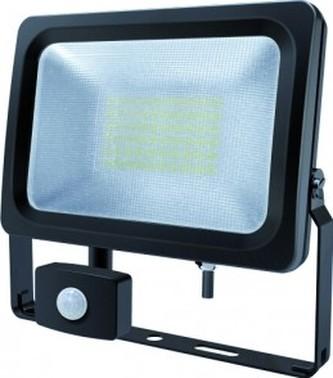Ledko - LED REFLEKTOR S ČIDLEM Venus 30W L/00041 černý