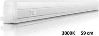 Philips - NÁSTĚNNÉ LINEÁRNÍ LED SVÍTIDLO 31235/31/P1 59cm bílé 6W 3000K