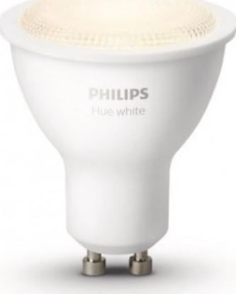 Hue žárovka LED GU10 5,5W 8718699605513