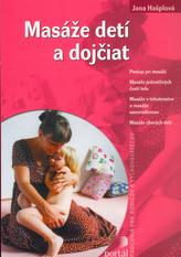 Masáže detí a dojčiat (SK)