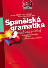 Španělská gramatika