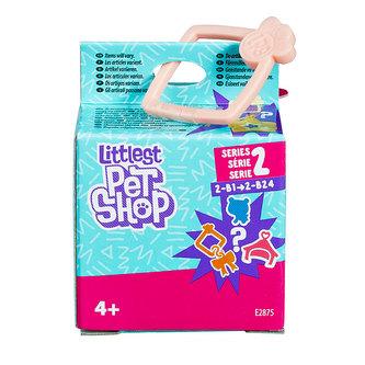 LPS Překvapení v krabičce - Hasbro
