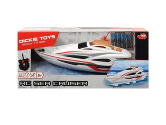 RC loď Sea Cruiser 34 cm, 2kan