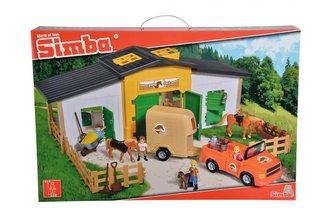Simba - Stáj
