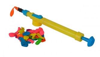 Simba - Pumpa na vodní bomby s balónky