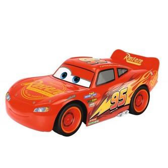 RC Cars 3 Blesk McQueen Crazy Crash 1:24, 2kan