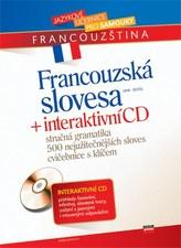Francouzská slovesa + interaktivní CD