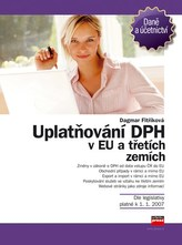 Uplatňování DPH v rámci EU a třetích zemí