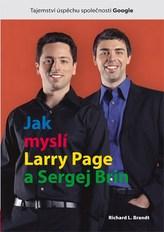 Jak myslí Larry Page a Sergej Brin
