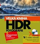 Velká kniha HDR fotografie