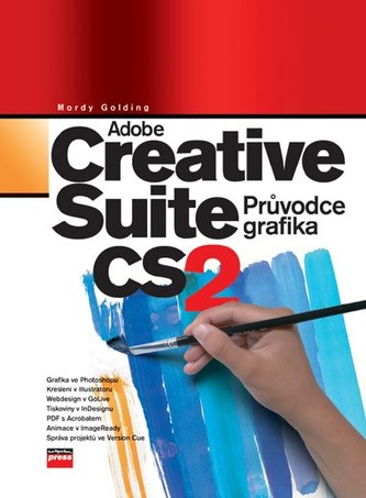Adobe creative suite CS2 - Mordy Golding