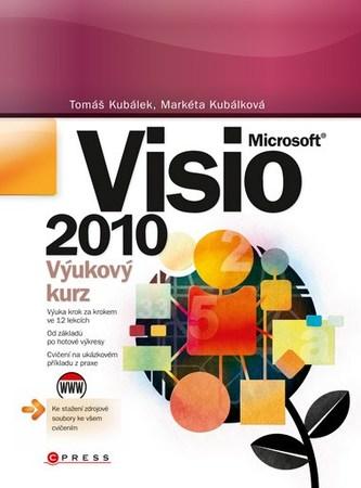 Microsoft Visio 2010 - Miloslav Synek; Heřman Kopkáně; Markéta Kubálková
