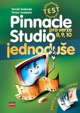 Pinnacle Studio pro verze 8, 9, 10