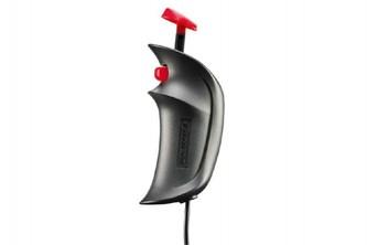 Ovladač k autodráze Carrera GO!!! 61663 plast na kartě 15x15x3cm - Conquest