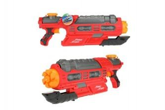Teddies - Vodní pistole plast 50cm
