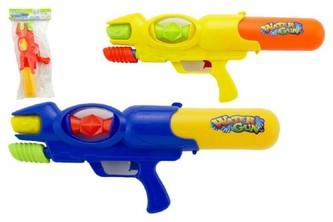 Teddies - Vodní pistole plast 52cm v sáčku