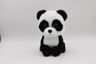 Plyšové zvířátko Panda 25 cm - EP Line