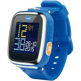 MENUG - Kidizoom Smart watch DX7 Vtech chytré hodinky modré 5cm na baterie v krabičce 13x28cm