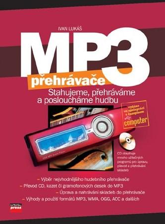 MP3 přehrávače + CD - Ivan Lukáš