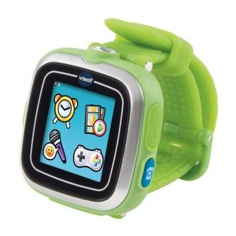 MENUG - Kidizoom Smart watch DX7 Vtech chytré hodinky zelené 5cm na baterie v krabičce 13x28cm