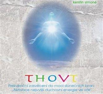 Thovt (CD) - Kerstin Simoné