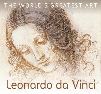 Leonardo da Vinci - Hodge, Susie