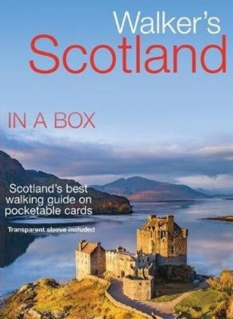 Walker's Scotland In a Box