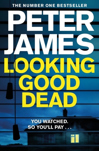 Looking Good Dead - James Peter