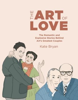 The Art of Love - Bryan, Kate