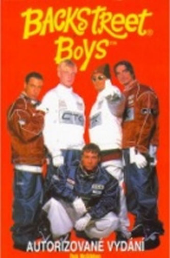 Backstreet Boys - Robin McGibbon