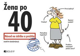 Žena po 40