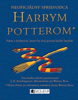 Neoficiálny sprievodca Harrym Potterom