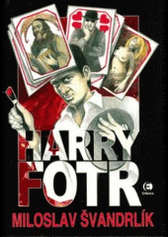 Harry Fotr