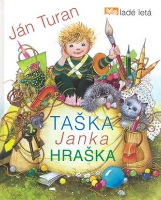 Taška Janka Hraška