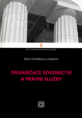 Organizace soudnictví a právní služby