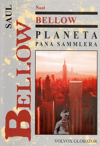 Planeta pana Sammlera