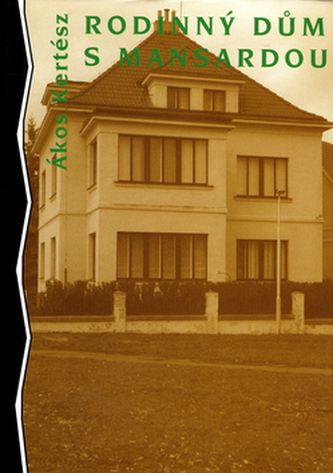 Rodinný dům s mansardou