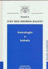 Astrologie a kabala