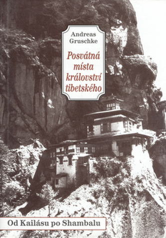 Posvátná místa království tibetského
