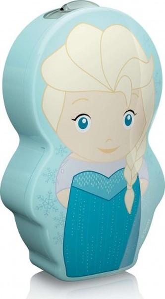 DĚTSKÁ LED BATERKA Disney Frozen Elsa 71767/37/16