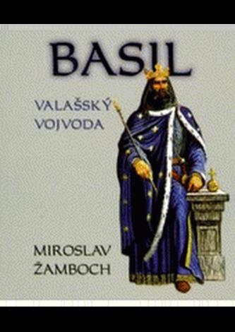 Basil Valašský vojvoda