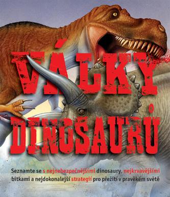 Války dinosaurů