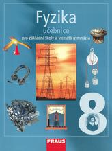 Fyzika 8 Učebnice